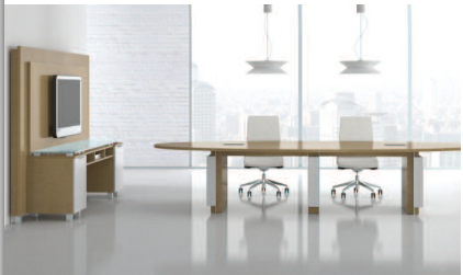Many Conference Table Styles
